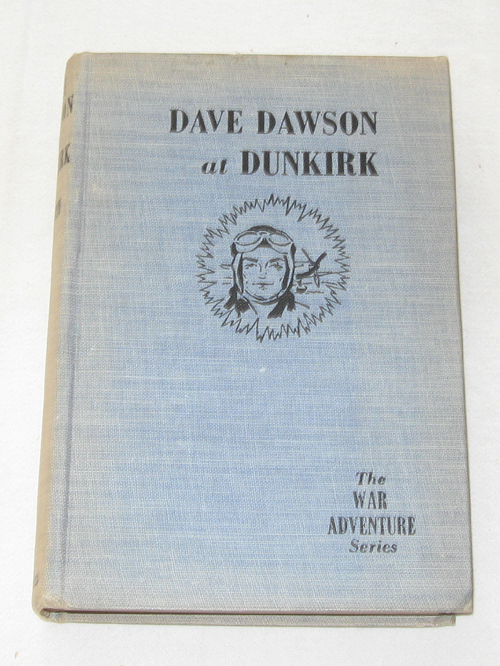Image for Dave Dawson At Dunkirk