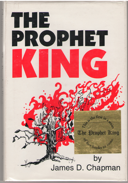 Image for The Prophet King