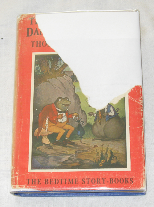 Image for The Adventures Of Danny Meadow Mouse
