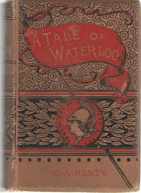 Image for A Tale Of Waterloo One of the 28th