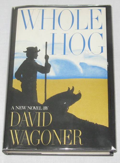 Image for Whole Hog