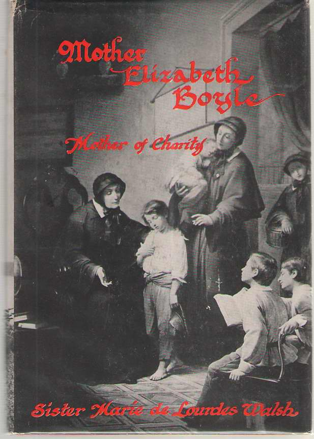 Image for Mother Elizabeth Boyle Mother of Charity