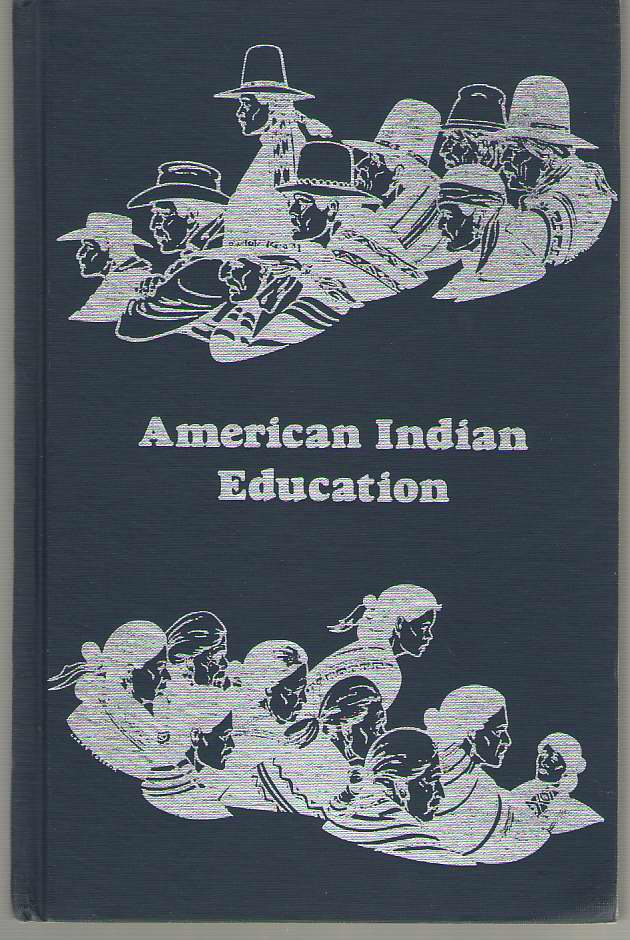 Image for American Indian Education