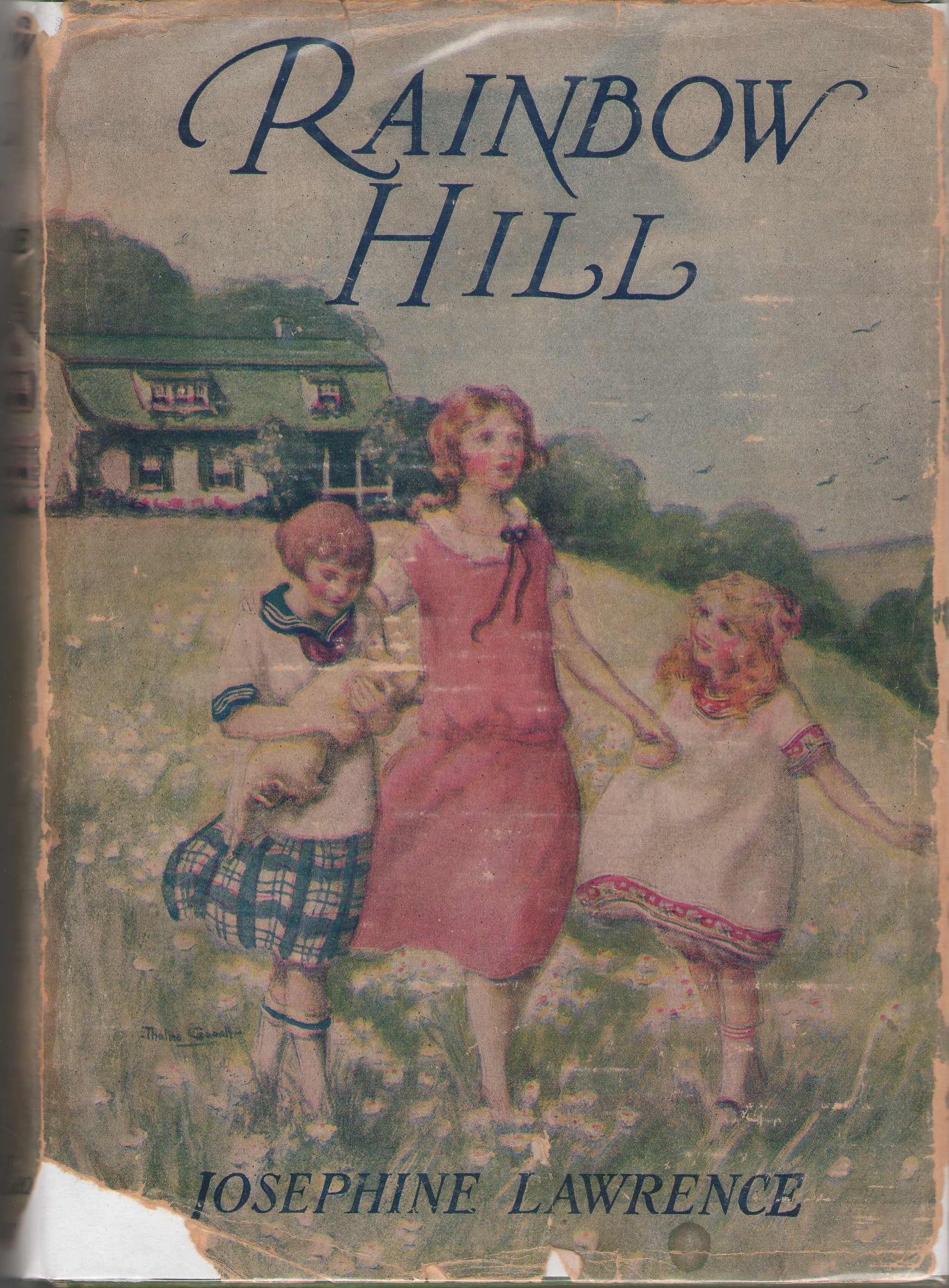 Image for Rainbow Hill