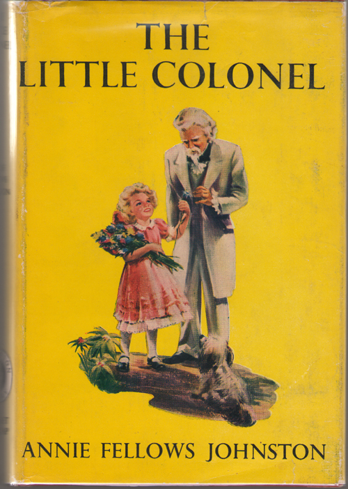 Image for The Little Colonel