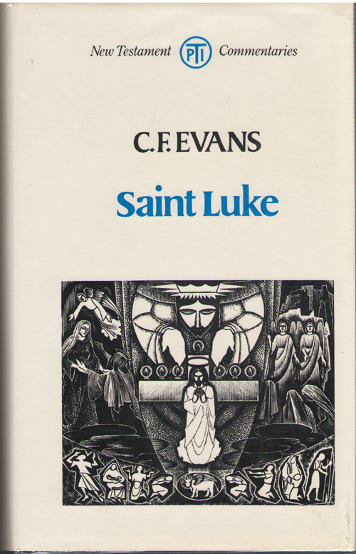 Image for Saint Luke
