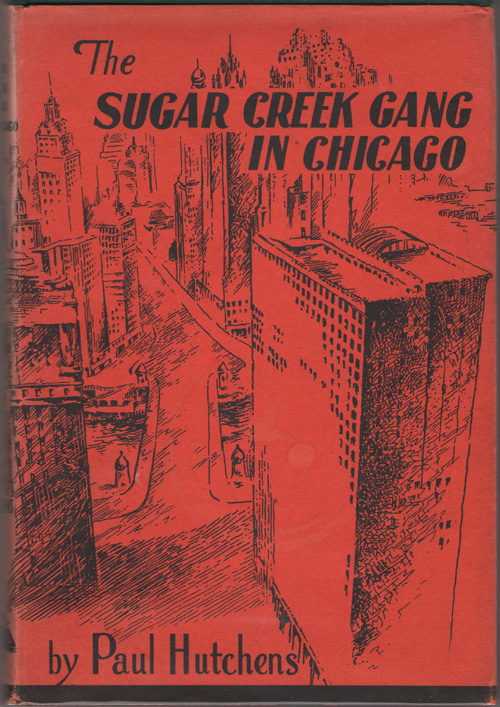 Image for The Sugar Creek Gang in Chicago