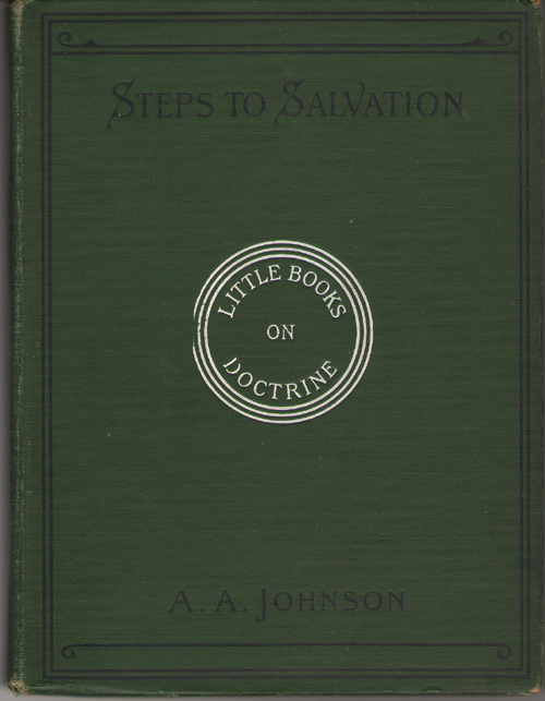 Image for Steps To Salvation