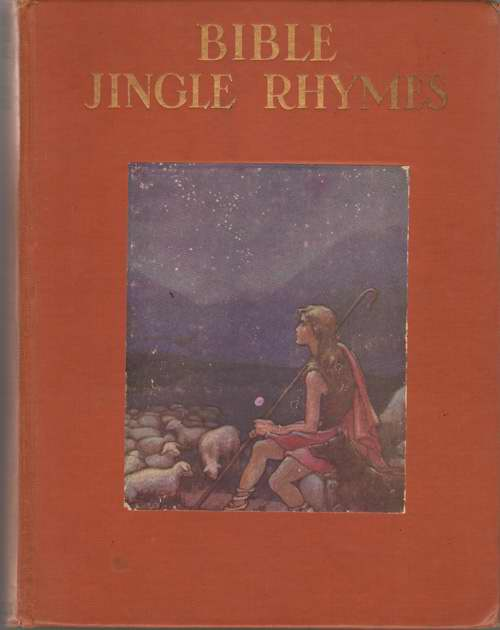 Image for Bible Jingle Rhymes