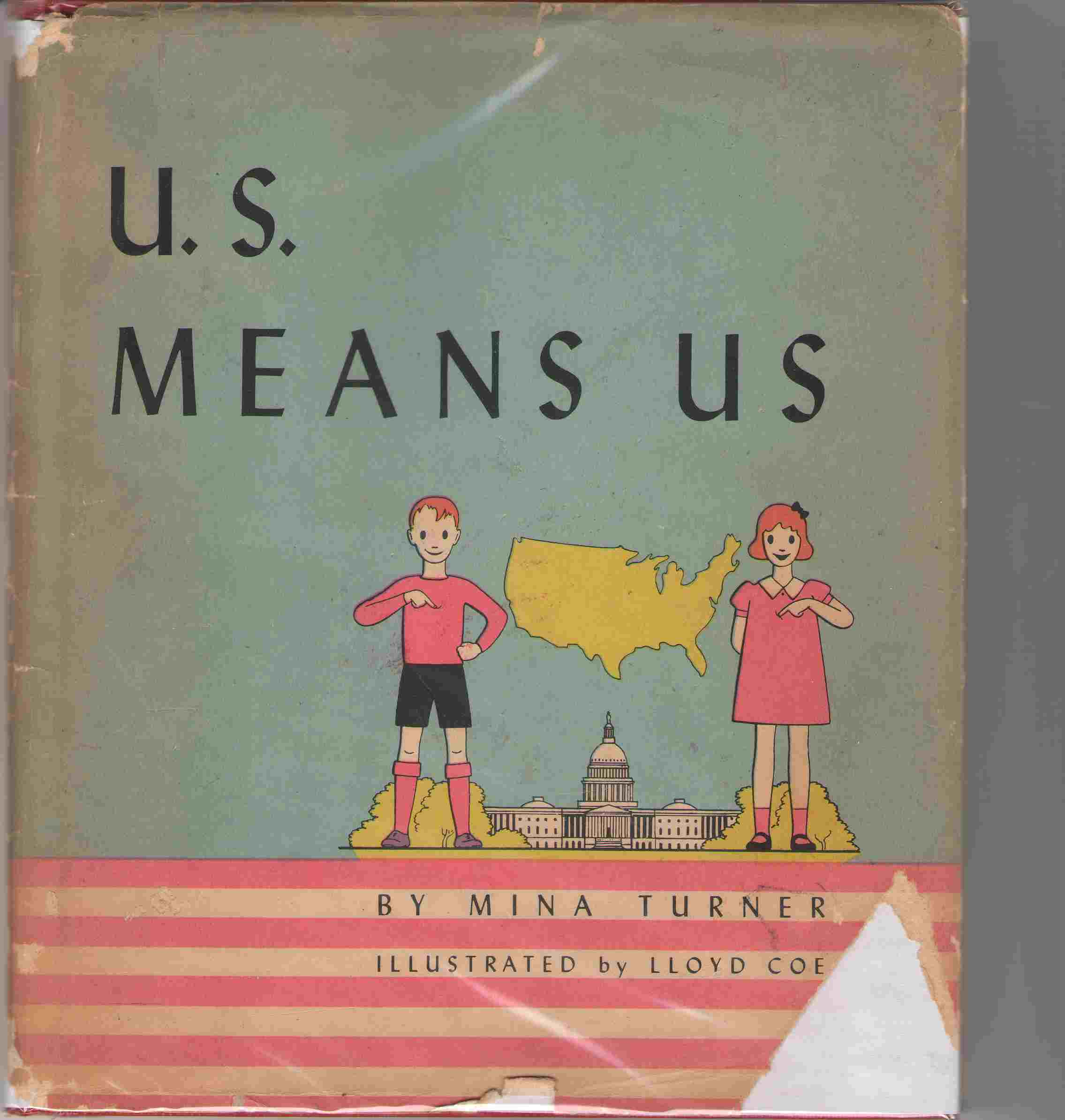 Image for U. S. Means Us