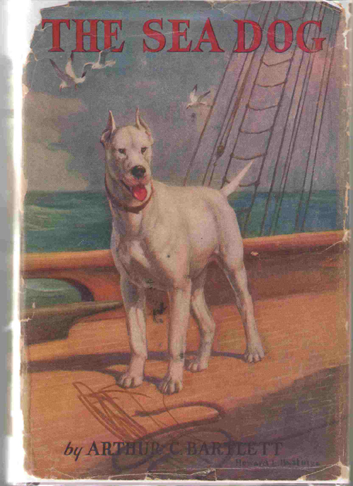Image for The Sea Dog