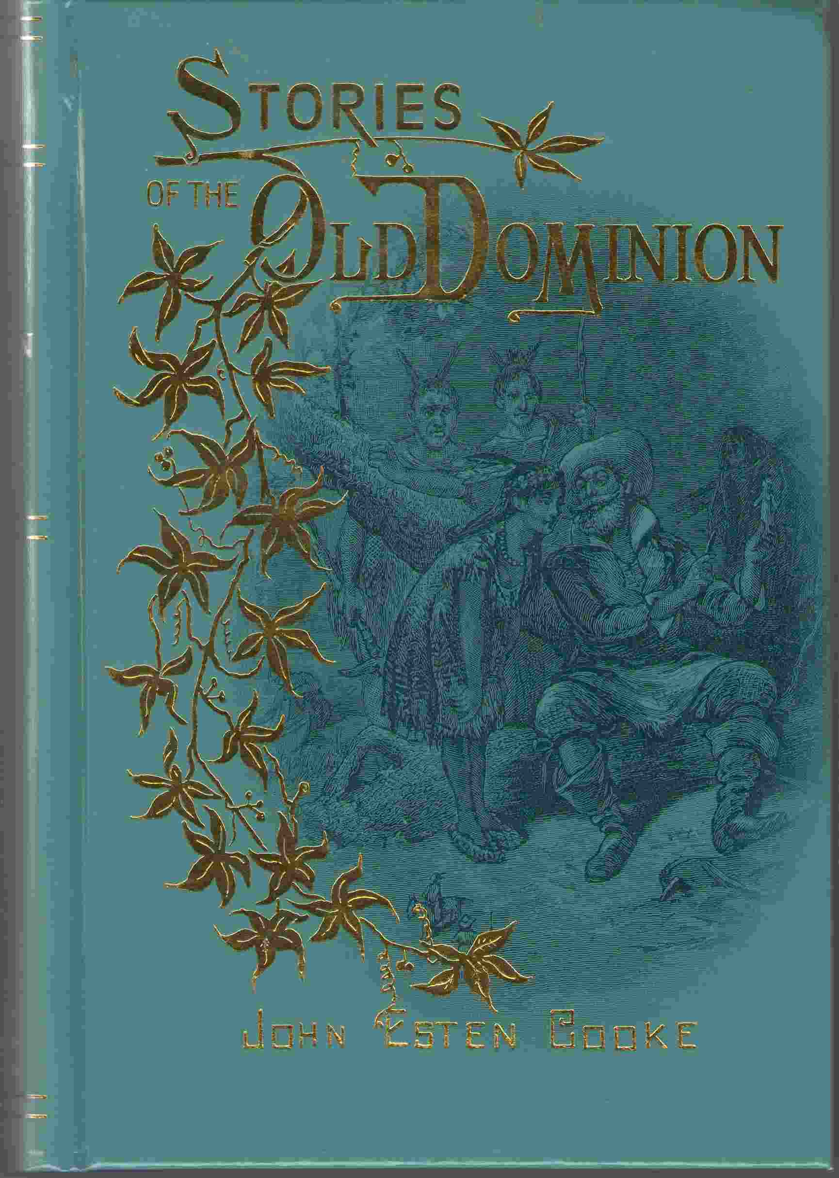 Image for Stories of the Old Dominion