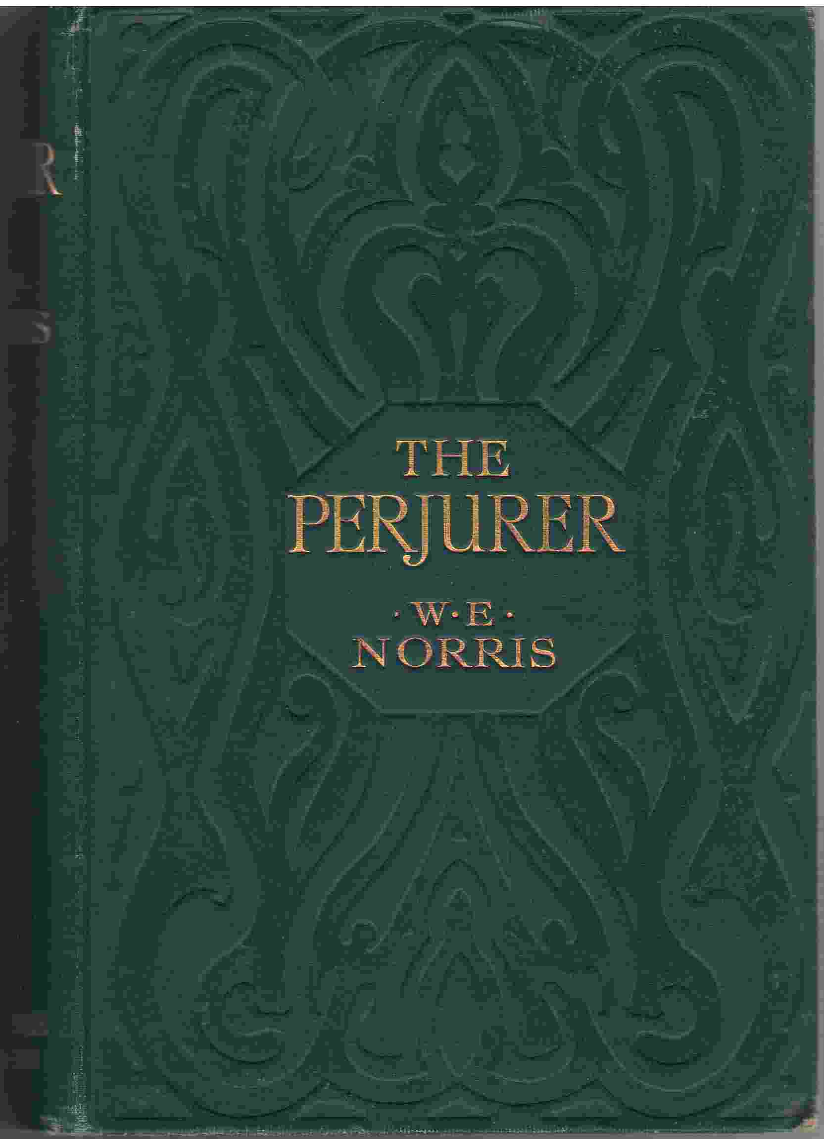Image for The Perjurer