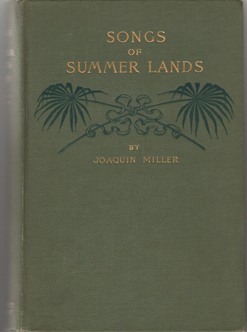 Image for Songs Of Summer Lands