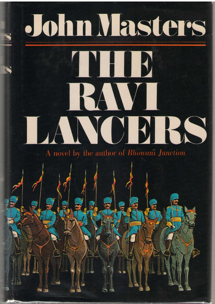 Image for The Ravi Lancers
