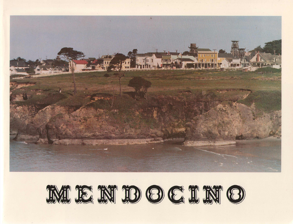 Image for Mendocino
