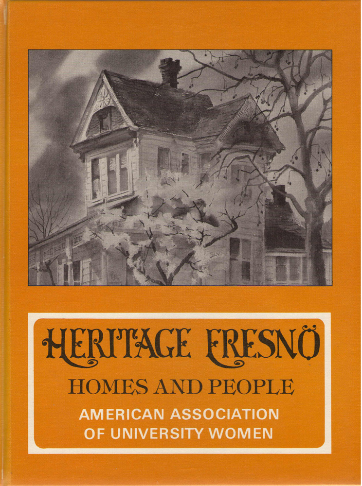 Image for Heritage Fresno  Homes and people