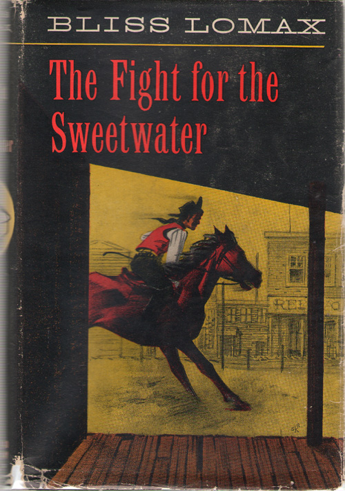 Image for The Fight For The Sweetwater