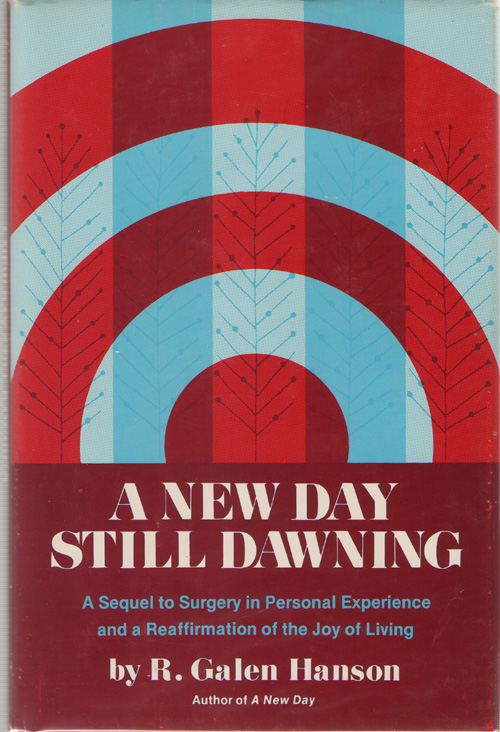 Image for New Day Still Dawning