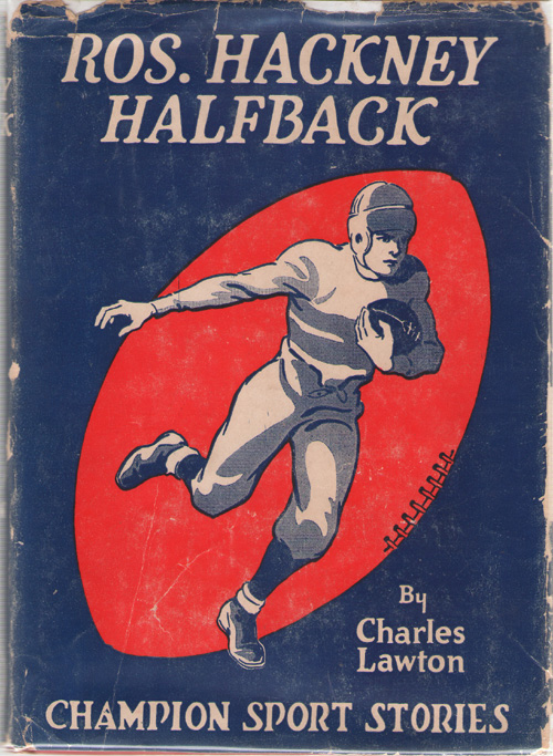 Image for Ros. Hackney - Halfback