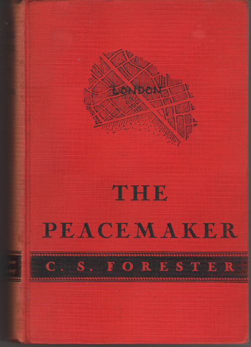 Image for The Peacemaker