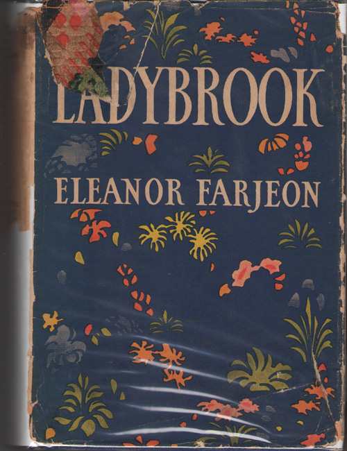 Image for Ladybrook