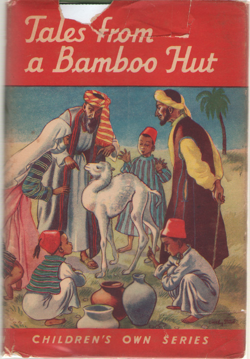 Image for Tales From A Bamboo Hut