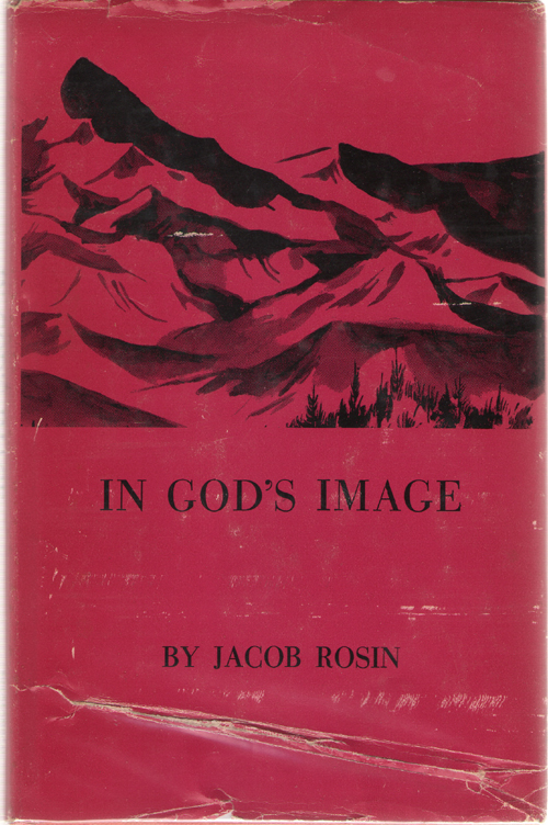 Image for In God's Image