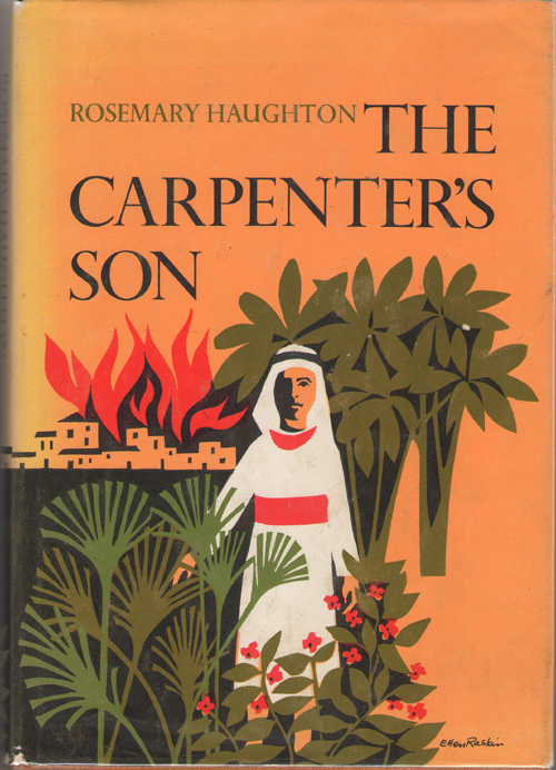 Image for The Carpenter's Son