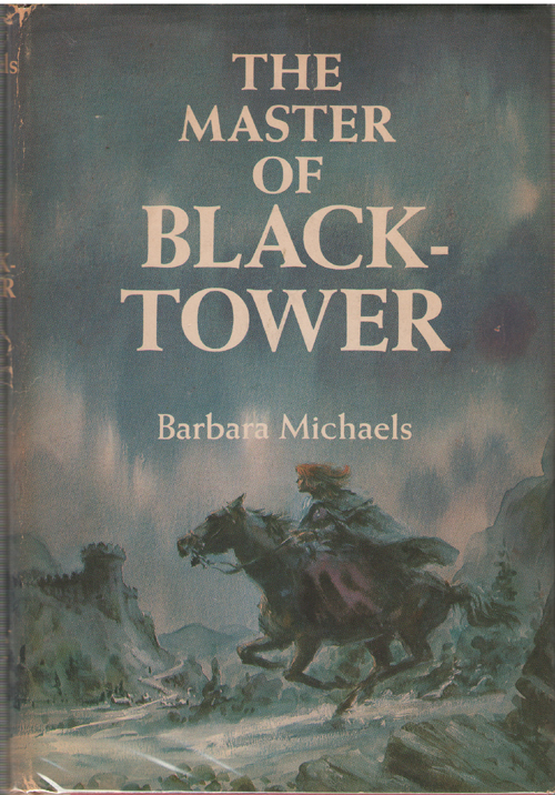 Image for The Master Of Blacktower