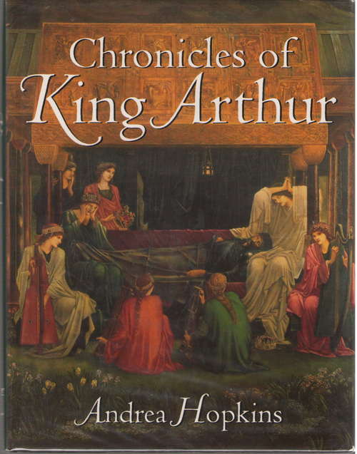 Image for Chronicles of King Arthur