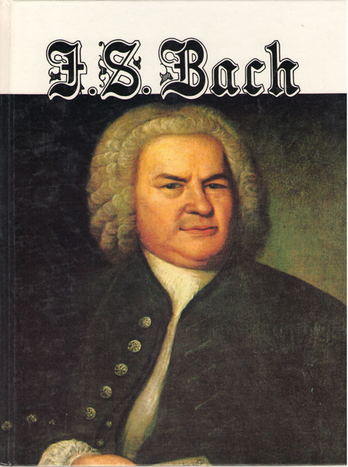 Image for Bach  His Life and Times