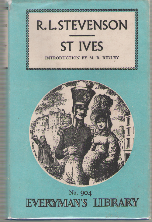 Image for St. Ives