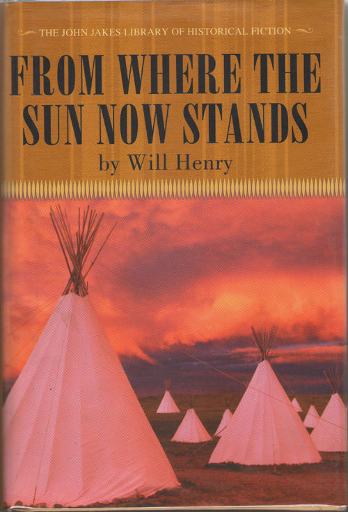 Image for From Where The Sun Now Stands
