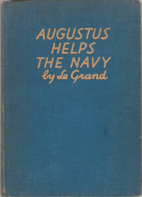 Image for Augustus Helps the Navy