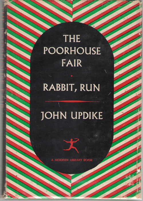 Image for The Poorhouse Fair - Rabbit, Run