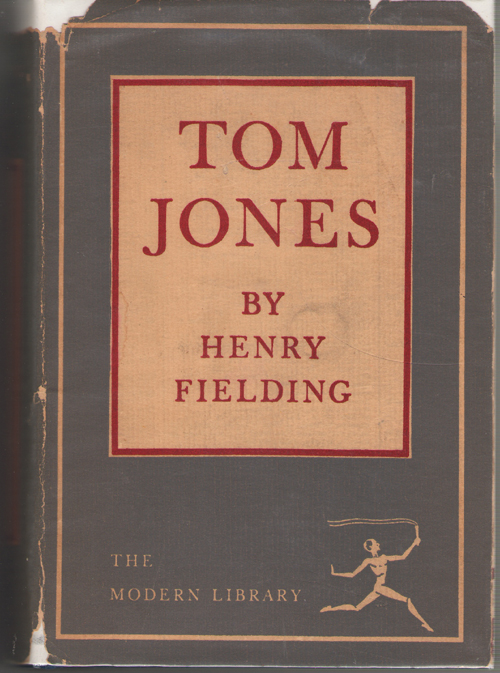 Image for The History of Tom Jones A Foundling