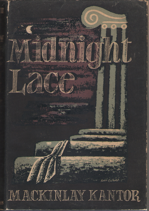 Image for Midnight Lace