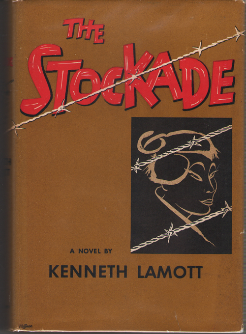 Image for The Stockade