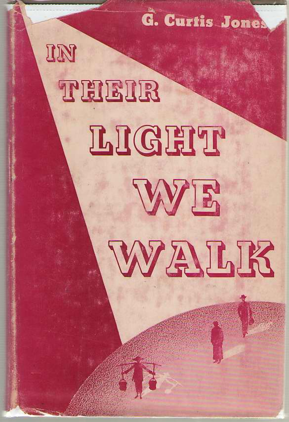Image for In Their Light We Walk