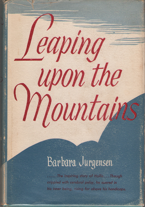 Image for Leaping Upon the Mountain