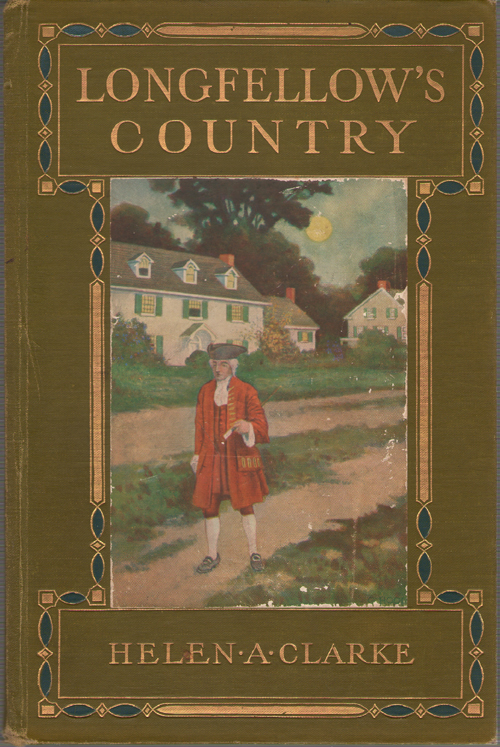 Image for Longfellow's Country