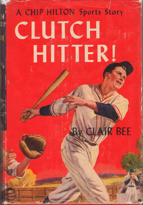 Image for Clutch Hitter