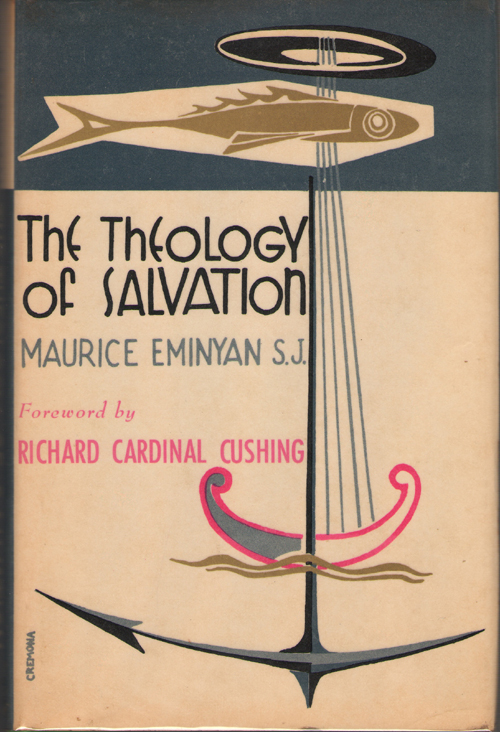 Image for The Theology Of Salvation