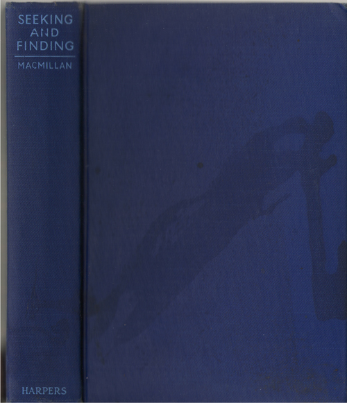 Image for Seeking And Finding