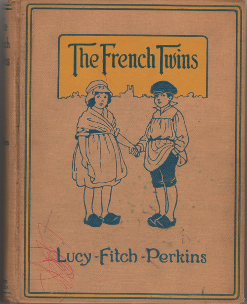 Image for The French Twins