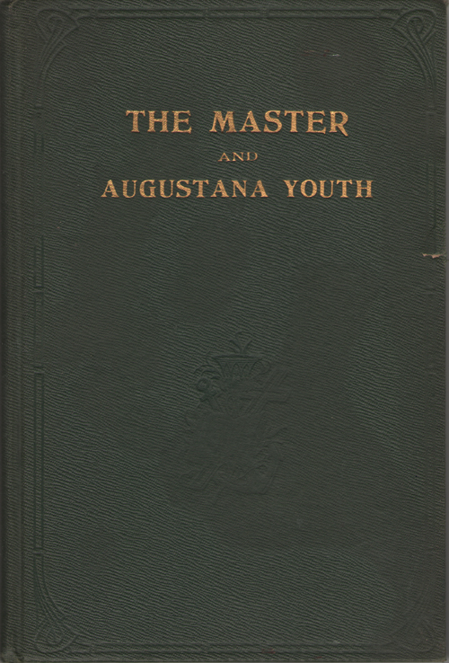 Image for The Master and Augustana Youth