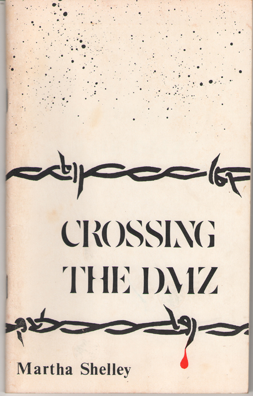 Image for Crossing the DMZ