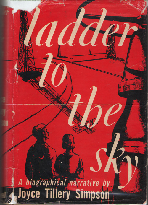 Image for Ladder To The Sky