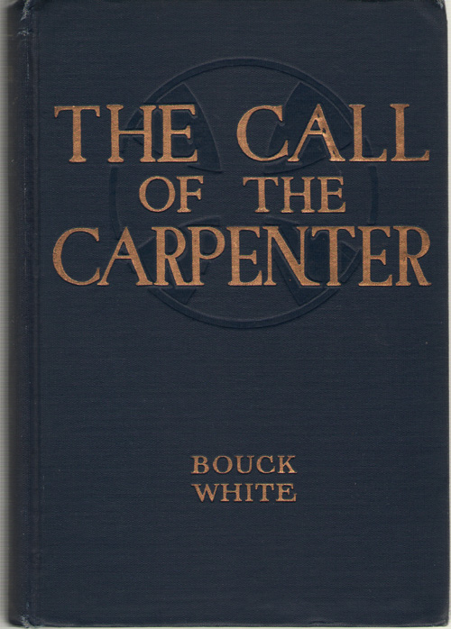 Image for The Call of the Carpenter